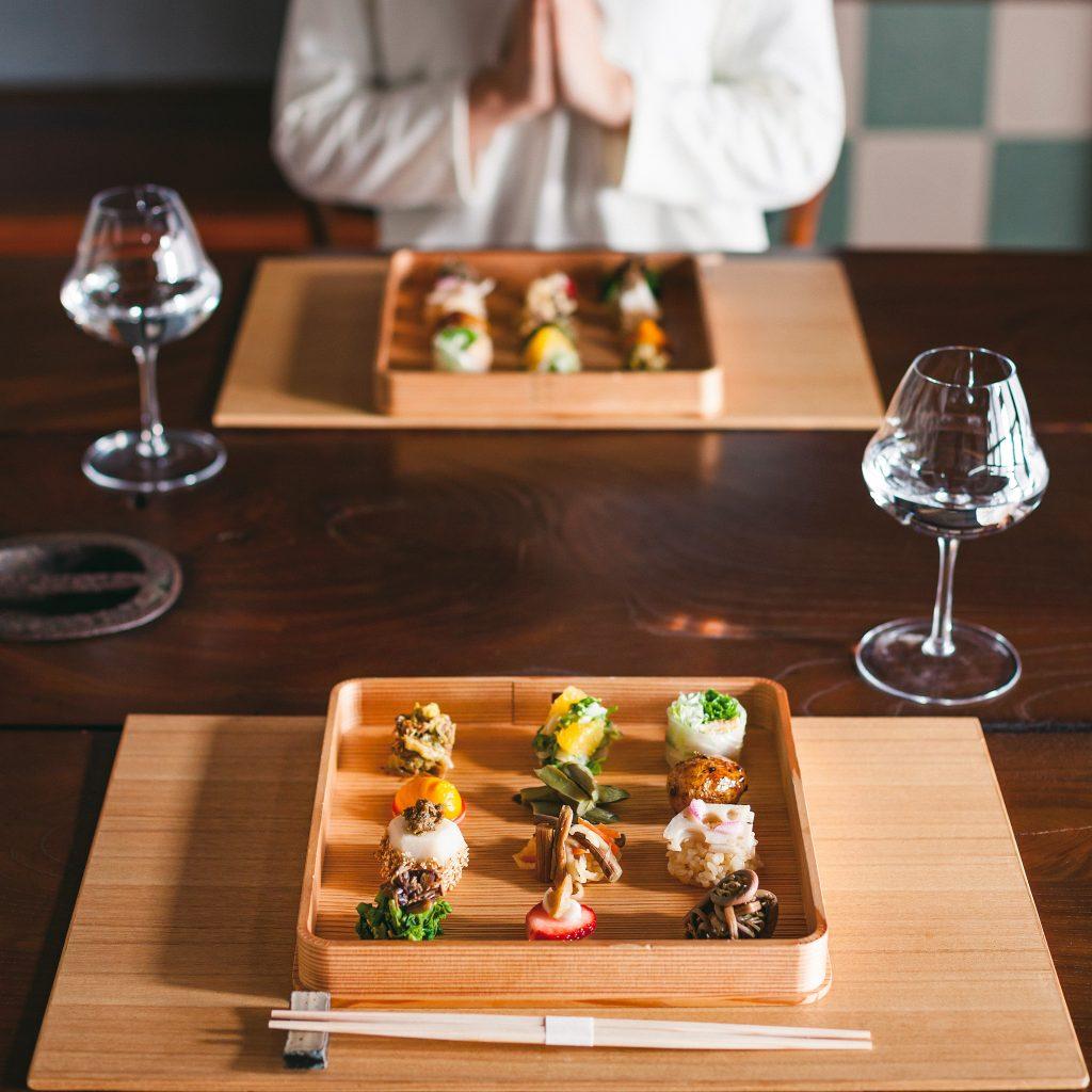 YUKIGUNI Gastronomy in Satoyama jujo