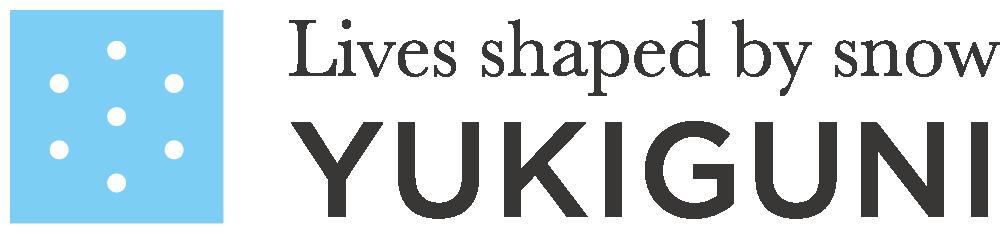 Logomark of YUKIGUNI