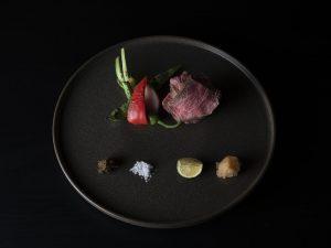 Gastronomy in YUKIGUNI, Japan