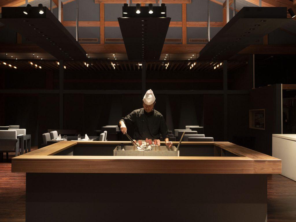 dining of ryugon